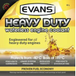 Evans - For your Diesel Workhorse